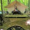 POV Lake Resort - Luxury Tent #14