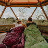 Maile Kea Treehouse, Camp @ HDGH