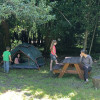 Otter Space Pepperwood River Camp