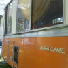 1976 apache pop up camper