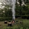 Happy Camp private site :)