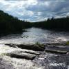 Fowlerville Falls