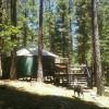 Butterfly Valley Yurt