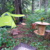 Salmon Creek Forest Retreat