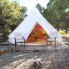Grand Canyon Glamping Eco-Yurt #2
