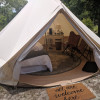 Solace Glamping - Minutes to Beach!