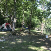 PRIMITIVE CAMPING ON LITTLE RIVER
