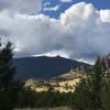 Sheeprock mountain Shasta views
