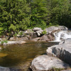 Waterfall & Brook Camping - 3 Sites