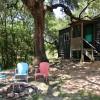 Dos Rios Cabin