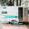 Babbling Bates Creek Vintage Camp