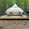 POV Lake Resort - Luxury Tent #10