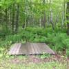 HOWL Tent Platform