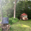 The Tiny House at Strawberry Fields