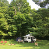 Grins & Pickin's CampFarm- popups