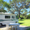 Texas Swings Camp - Motorhome RV