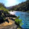 Scenic Smith River Retreat