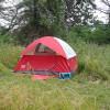 Prairie Camp at Deer Creek