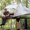 Suspended Sanctuary Tentsile Tree Tent