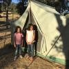 MommaPeggs GETAWAY Campsites