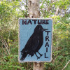 Raven's Roost Trail at Washaway