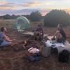 ∆ Big Sky Retreat: Pronghorn