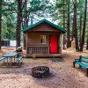 Juniper Frontcountry Cabin