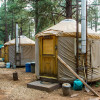 Sage Frontcountry Yurt