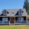 Long term farmhouse style