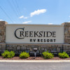 Creekside RV Resort - LOT # 38