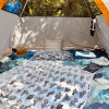 "NEW  ""Glamping"" Nook w/ amenities!!"