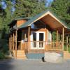 Antone Creek Cabin #1