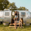 Skyelark Ranch Airstream