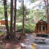 Antone Creek Cabin #2