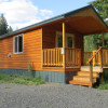 Antone Creek Cabin #3