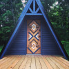 The Swede at JuneBug Lodge