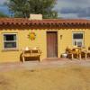 Desert Sanctuary - Doll House