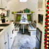 Airstream Glamping on 40 Acres