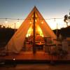 Ranch Glamping Views/Trails/Animals