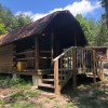 Toby Tree Cabin - pets welcome