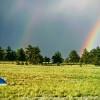 High Prairie Camp