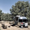 16' Airstream on Goat Ranch