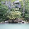 Kings River Falls Camping