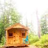 Milldale Farm Karma Cabins