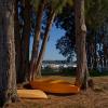 Camp Florida at Grassy lake