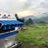 Airstream at Tenderfoot Farm