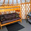Lawson Adventure Yurt - Torrey's