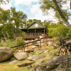 River Willow Cabin on Kern River