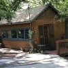 Secret Canyon Forest Cabin