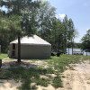 24 foot Yurt in Raleigh